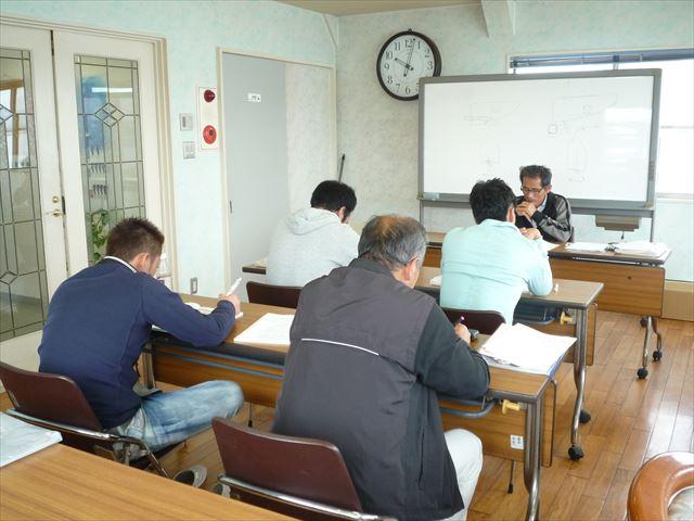 田原マリーナボート免許教室