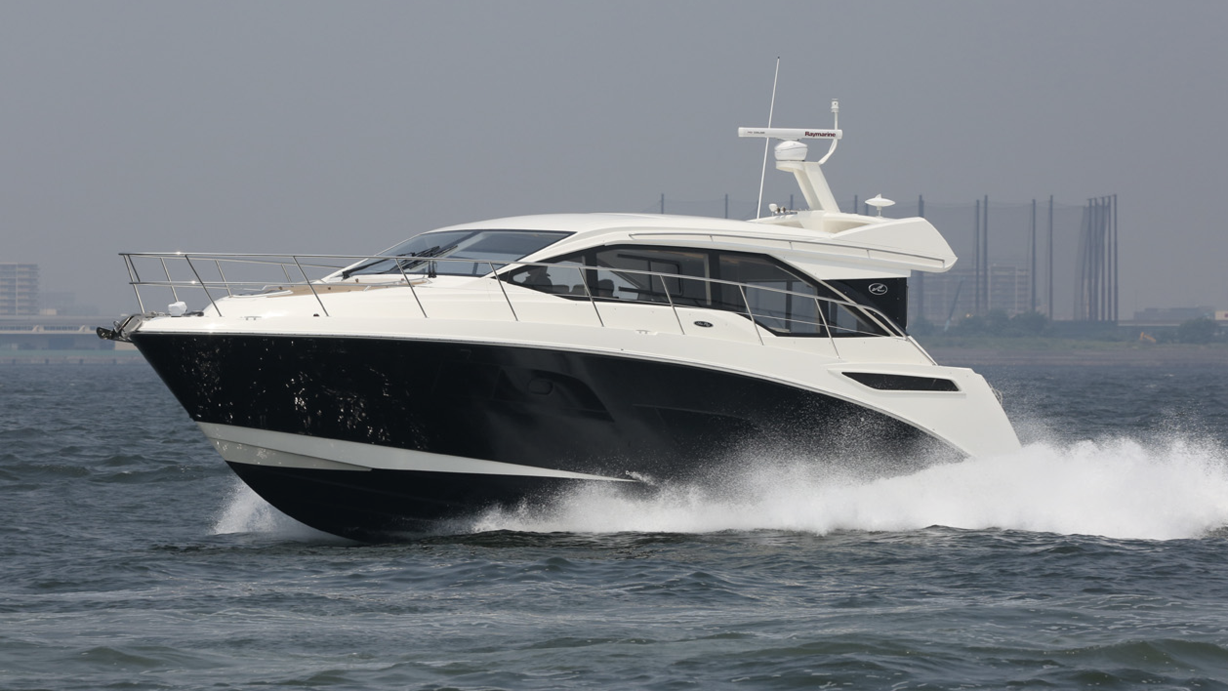 SeaRay SUNDANCER 460