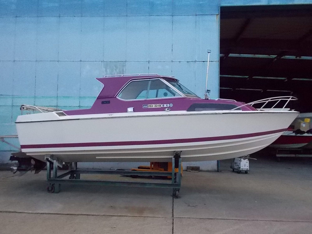 ヤマハSTR-22