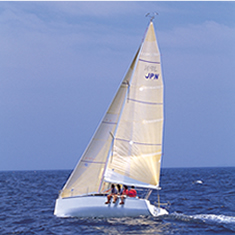マリンライフプログラム ヨット32ft