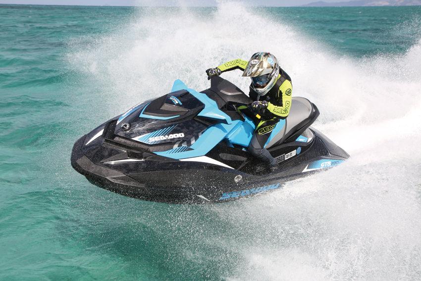 SEA-DOO GTR230